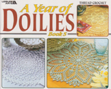 A Year of Dollies
