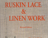 Ruskin Lace Book